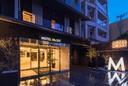 M's Est 四條烏丸酒店 Hotel M's Est Shijo Karasuma