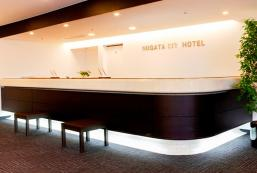 Niigata City Hotel Niigata City Hotel