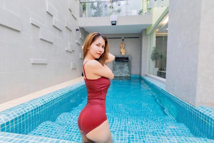 SunSea Villa- Bãi sau, ti?n nghi chu?n 5* 15 người Vung Tau Ba Ria Vung Tau Vietnam