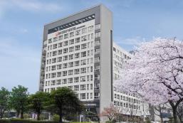 昌原M-Stay酒店 M-Stay Hotel Changwon