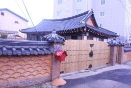 達松齋韓屋旅館 Dasomchae Hanok Guesthouse