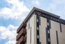 名古屋錦威斯特酒店 Hotel Vista Nagoya Nishiki