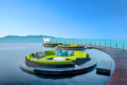 蘇梅島W酒店 W Koh Samui
