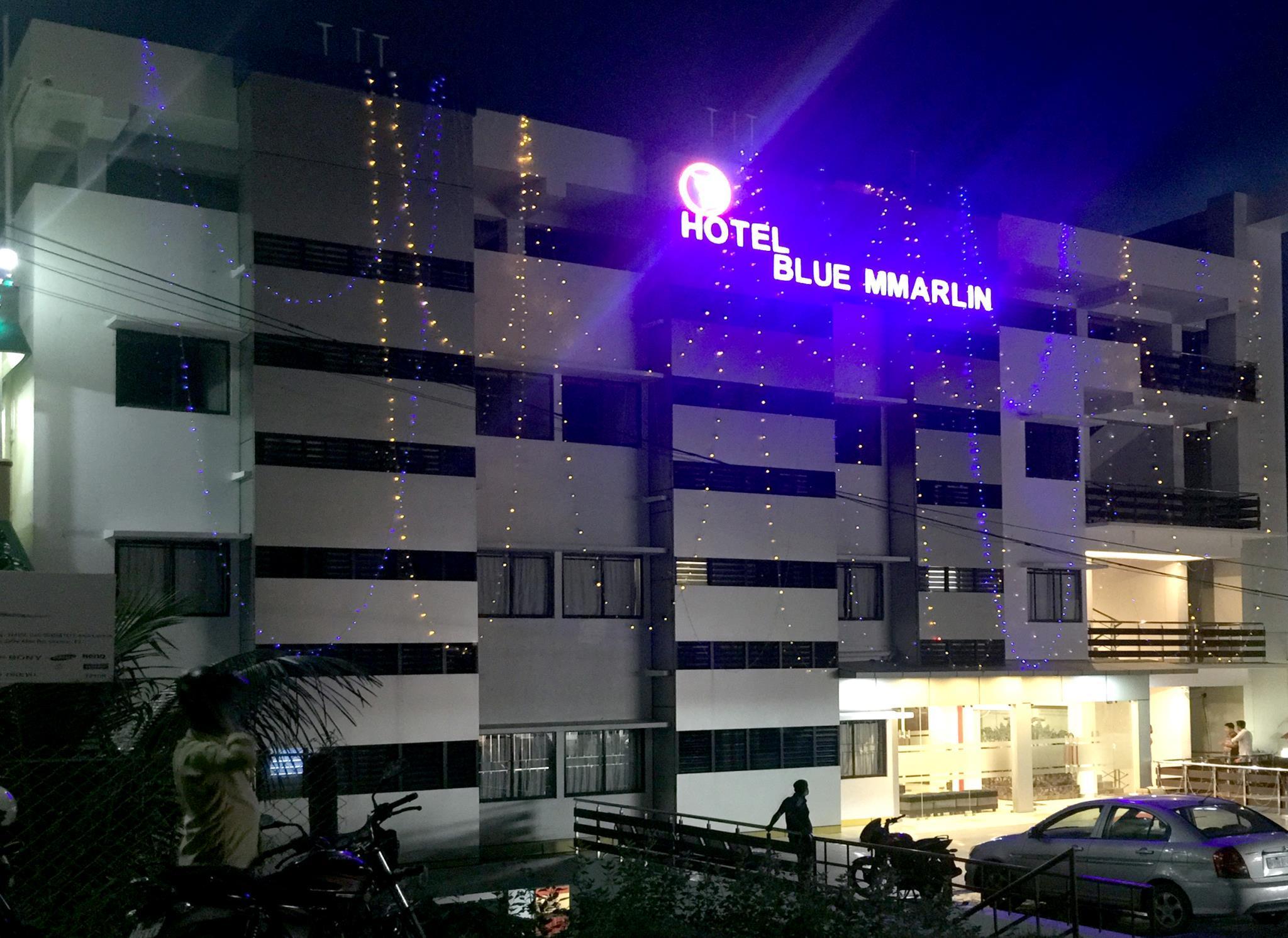 Hotel Blue Mmarlin Andaman And Nicobar Islands India