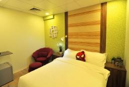 106綠野仙蹤雙人套房-近華山公園 Hua Shan Art lnn-106Green Oval Double Suite