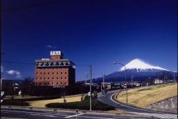 富士公園酒店 Fuji Park Hotel