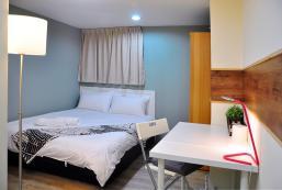 公館棧旗艦雙人套房 - 近公館捷運站台灣大學 I GNstay-Premier Double Room I
