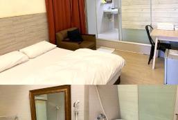 28平方米開放式獨立屋 (枋寮) - 有1間私人浴室 Fangliao Hostel Ocean R203