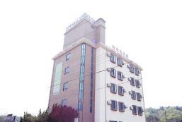 群山希斯達酒店 Gunsan La Siesta Hotel