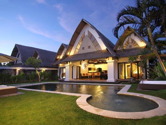 Villa Seminyak Estate & Spa Hotel - By Astadala