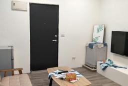 30平方米1臥室公寓 (汐止區) - 有1間私人浴室 Xizhi汐止讚一房一廳大套房