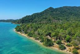 熱帶海灘度假村 The Tropical Beach Resort