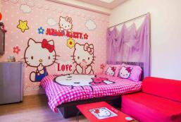 逢甲夢想花語 Flower of dreams hotel