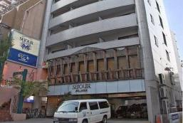 藤田Sejour酒店 Sejour Fujita Hotel
