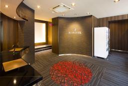 橫濱AI飯店 Ai Hotel Yokohama