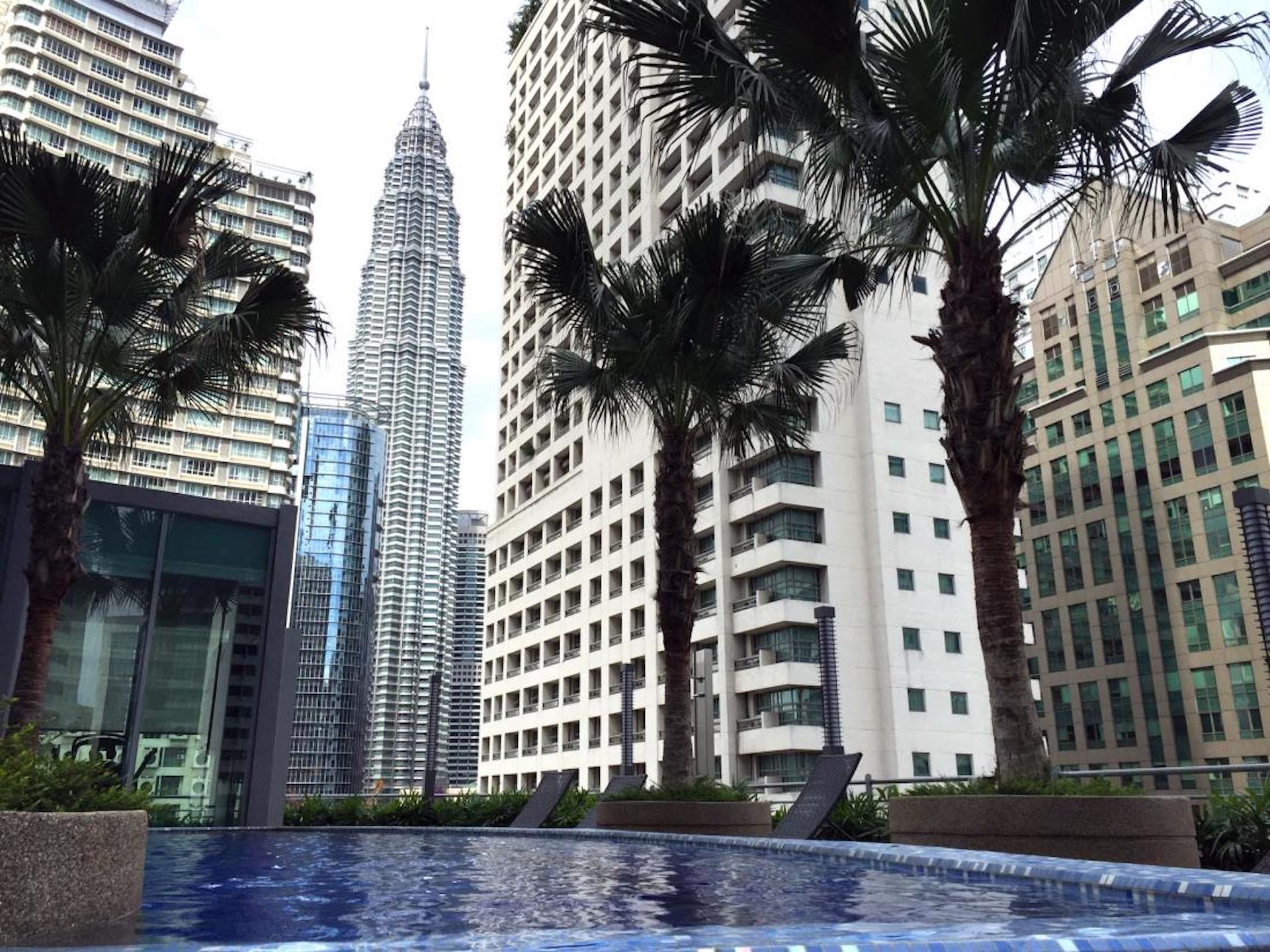 Klcc Tower Luxury 3 Bedrooms Apartment By I Stay Kuala