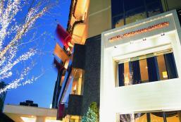 橫濱花園酒店 Hotel Yokohama Garden