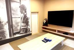 198平方米5臥室獨立屋 (津山) - 有1間私人浴室 Whole house rental plan #LWx
