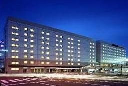鹿兒島JR九州酒店 JR Kyushu Hotel Kagoshima