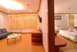 春蓬花園酒店 Chumphon Gardens Hotel