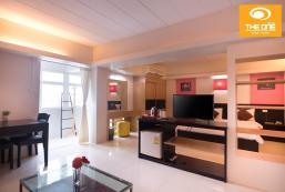蘇拉特有家酒店 The One Hotel Surat