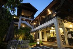 班瓦拉博德酒店 Baan Warabordee