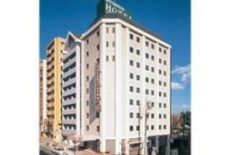名古屋清酒店2館 Hotel Kiyoshi Nagoya 2