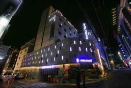科姆酒店 Hotel Form