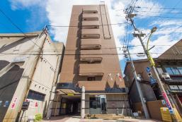 APA酒店 - 小松 APA Hotel Komatsu