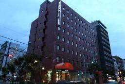 APA酒店 - 東京木場 APA Hotel Tokyo-Kiba