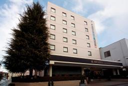 APA酒店 - 北上站西 APA Hotel Kitakami-Ekinishi