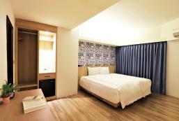 塔木德酒店公園館 Talmud Hotel Gongyuan