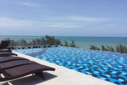 海灘大酒店 Mae Phim Apartment