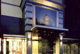 APA VILLA酒店 - 名古屋丸之內站前 APA Villa Hotel Nagoya-Marunouchiekimae