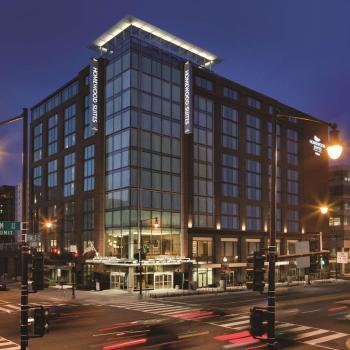 Homewood Suites by Hilton Washington DC Capitol-Navy Yard Washington D.C. United States