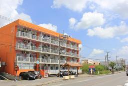 石垣島WBF度假村 Hotel WBF Resort Inn Ishigakijima