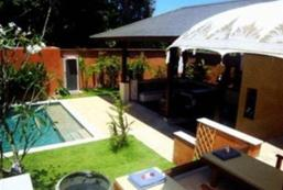 阿蘭塔泳池別墅 Alanta Pool Villa