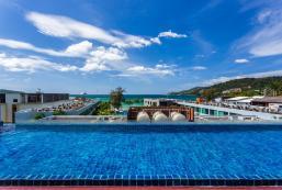 芭東海灘7Q酒店 7Q Patong Beach Hotel