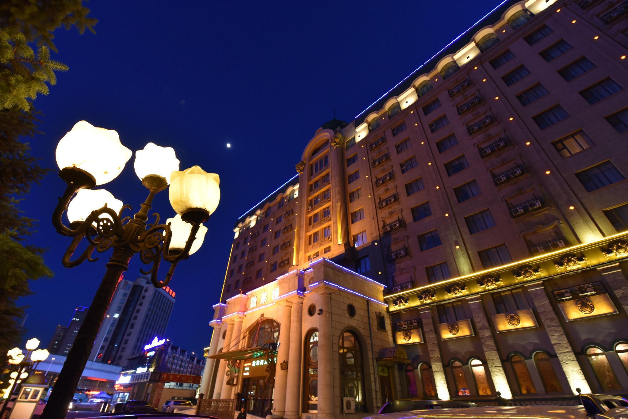 Harbin Hotels For Kids And Family Kids Famly Friendly