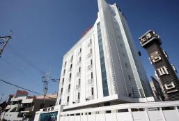 天安伊里酒店 Hotel Ellee Cheonan