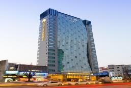 設計師酒店 - 首爾站 Hotel the Designers Seoul Station