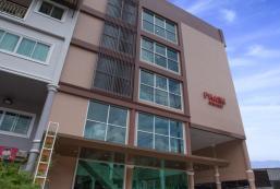 攀牙普拉尼旅館 Pranee Home Phangnga