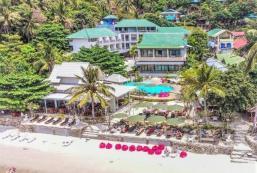沙拉海灘帕岸島查察別墅 Villa Cha Cha Salad Beach Koh Phangan