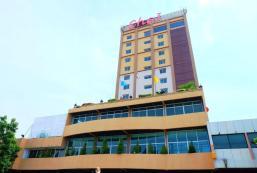 邦波蔡大樓酒店 chai building bangbo
