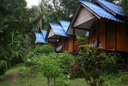 蘇梅穆克法蘭布伽洛酒店 Koh Mook Had Farang Bungalow