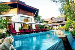 沙美館度假村 Samed Pavilion Resort