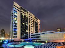 Marina View Hotel Apartment Dubai