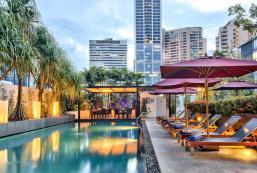 18巷曼谷麗亭酒店 Park Plaza Bangkok Soi 18