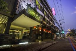 瑞查特哈尼酒店 The Ratchathani Hotel