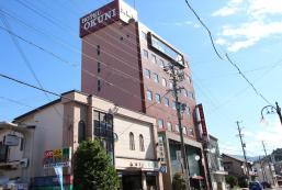 大國酒店 - 皇家旅館集團 Hotel Okuni (Royal Inn Group)